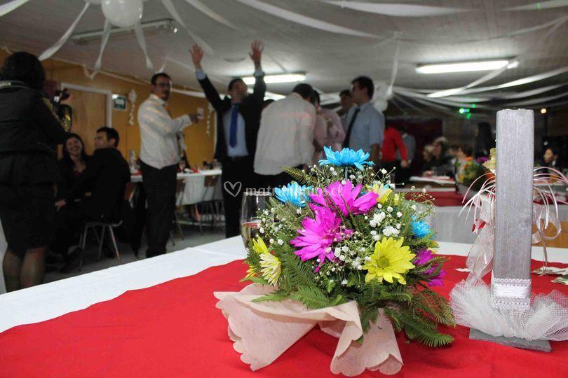Matrimonio Chiguayante