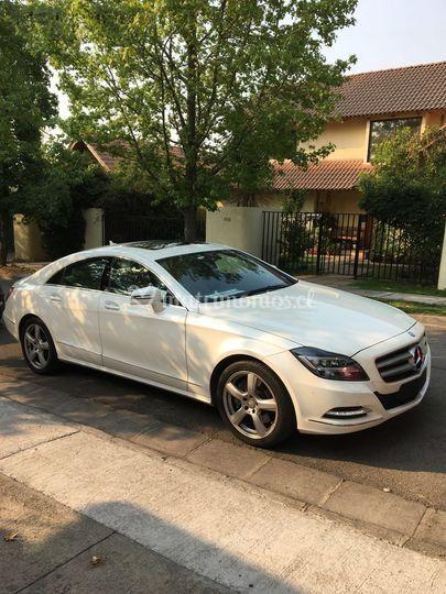 Mercedes 2014