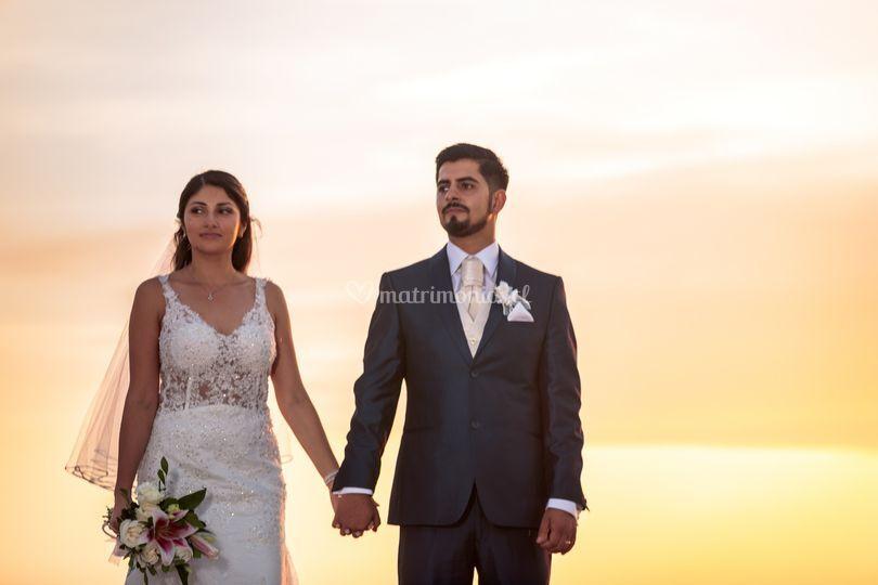 Karla & Jorge