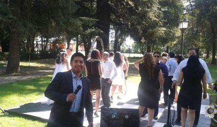 Héctor Ahumada Eventos 1