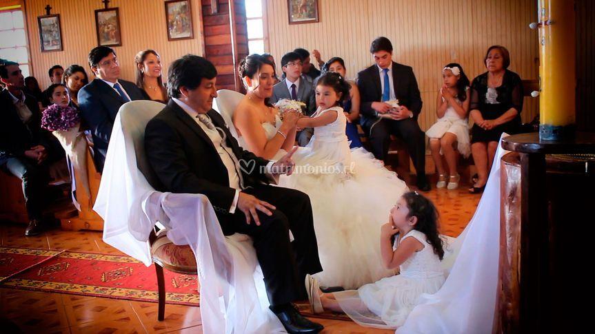 Gerardo & Paola