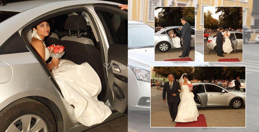 Matrimonio Molina