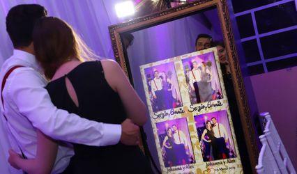 Espejo Mágico Chiloé