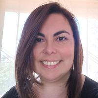 Rebeca Gonzalez Montiel