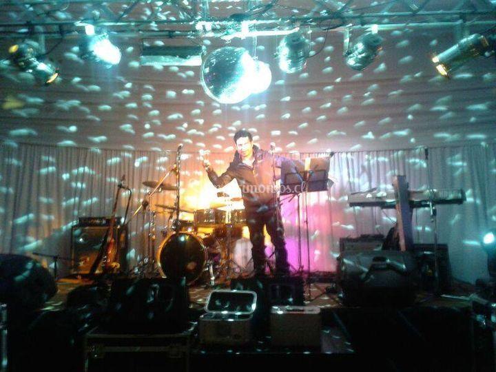 Performance Elvis