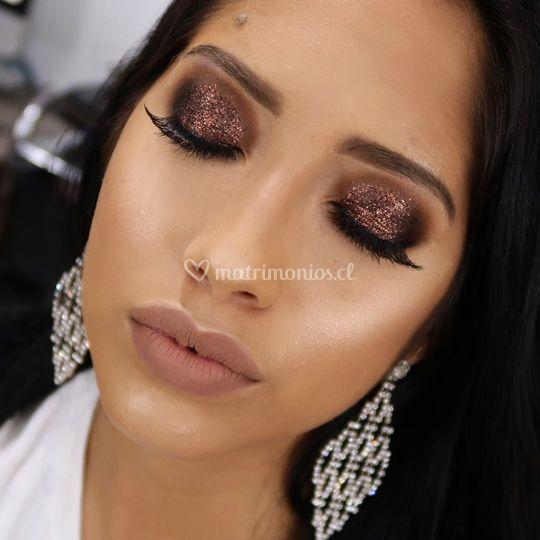 Estudio de maquillaje de aj fashion makeup fotos - Estudio de maquillaje ...