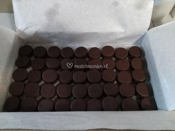 À Voile Chocolats