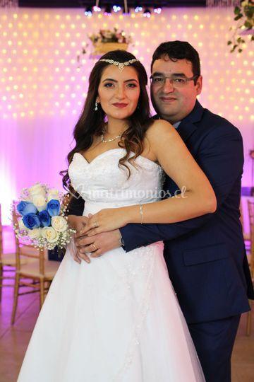 Daniela & Juan Pablo