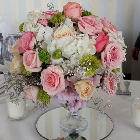 Florería Magnolias
