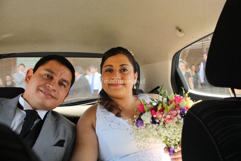 Fotografia Salazar Vallejos