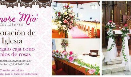 Amore Mío Floristería 3