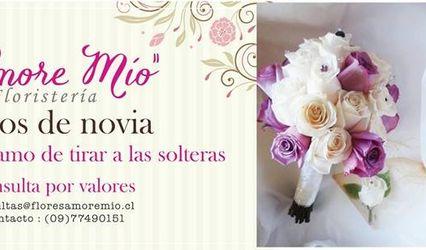 Amore Mío Floristería 2