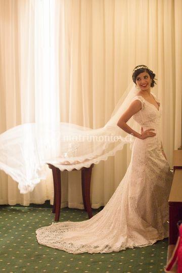 Foto sesión para bodas