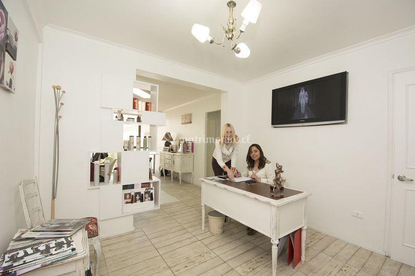 Studio de belleza ruch