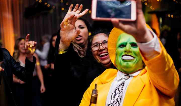 Show de La Máscara