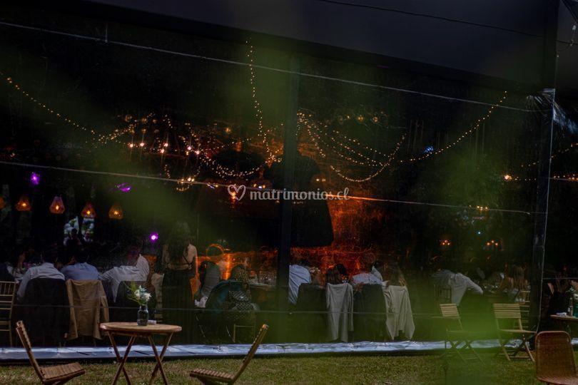 Matrimonio Valdivia Centro
