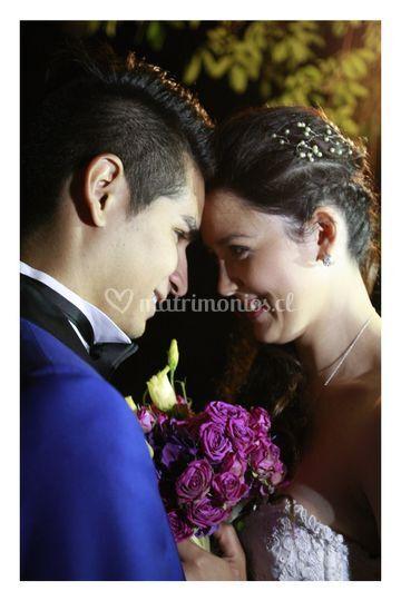 Matrimonio Andrea & Isaias