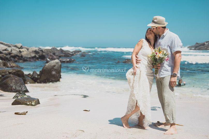 Matrimonio Cachagua