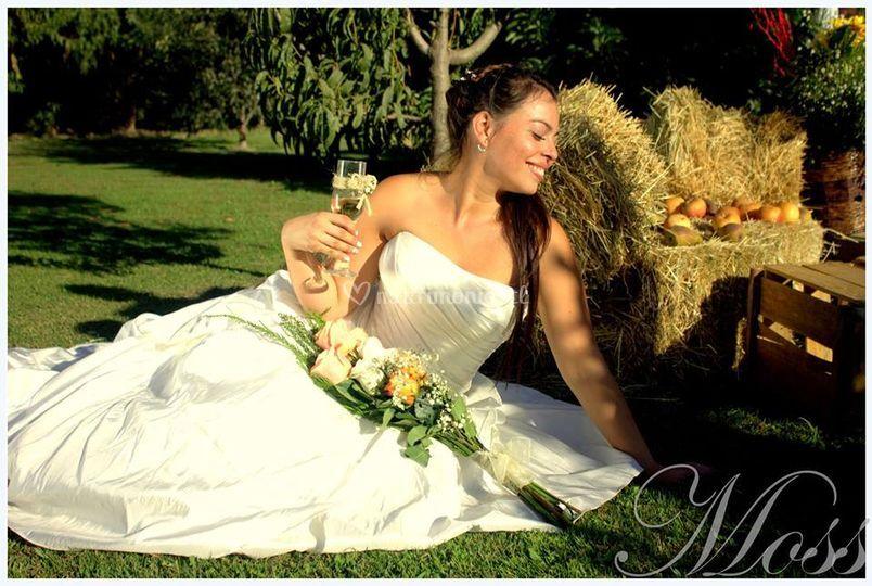 Matrimonio F & A