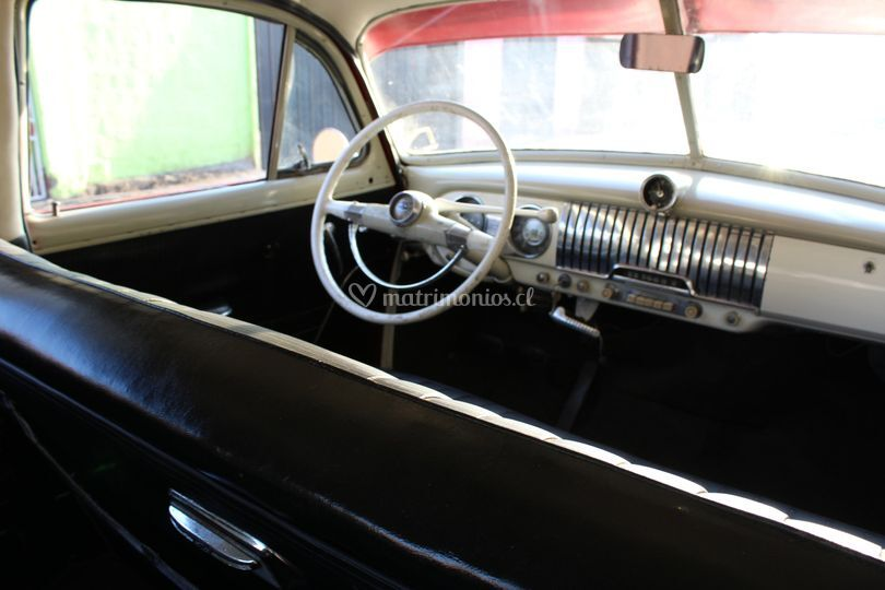 Chevrolet año 1951