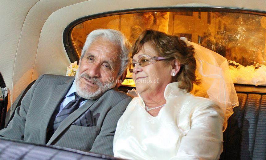 Matrimonio Jaiña Barrionuevo