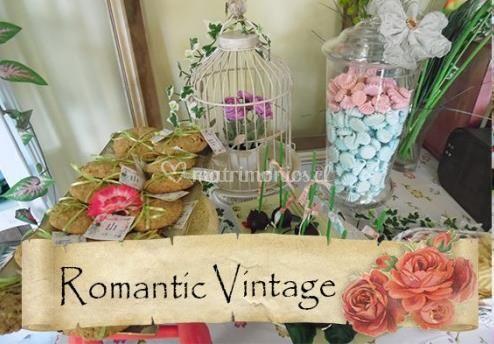 Montajes románticos