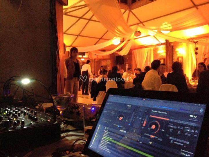 DJ matrimonios