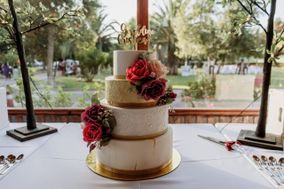 Zurys - Tortas & Cupcakes