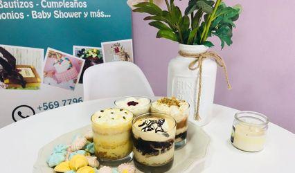 Zurys - Tortas & Cupcakes 2