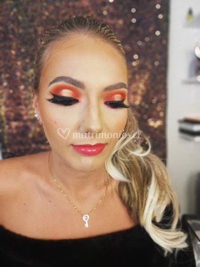 Makeup avanzado