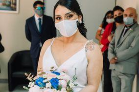 Verónica Leaño Beauty Makeup