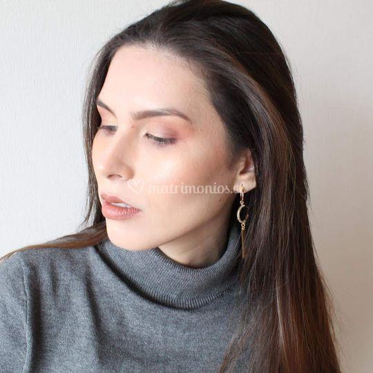 Scandal Makeup