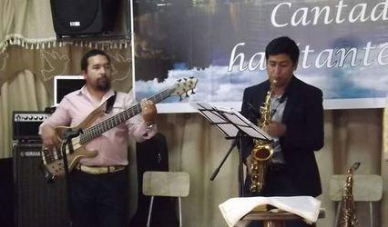 Saxofonista Jocsan Bravo 1
