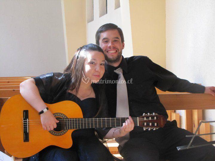 Matrimonio en Concepción