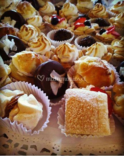 Petit dulces
