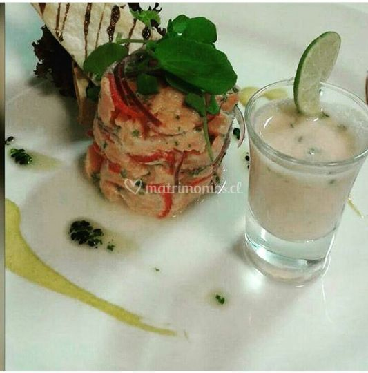 Casali Banquetes & Catering