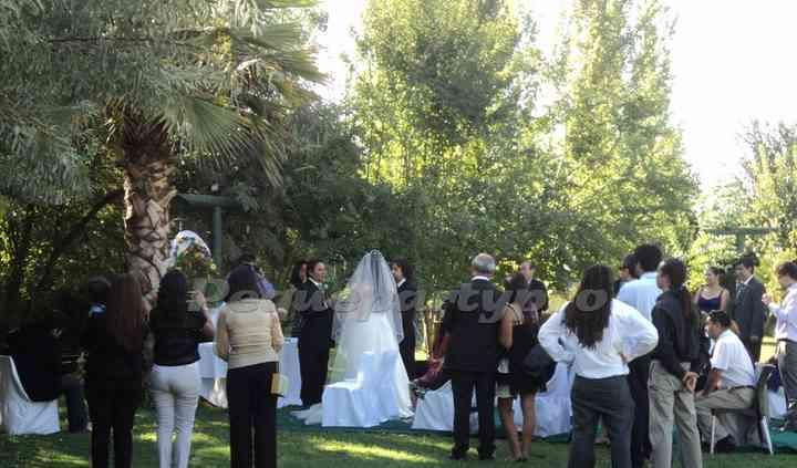 Foto y video de matrimonios