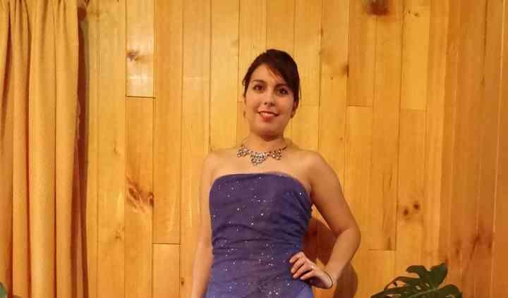 Freyja Vestidos de Fiesta