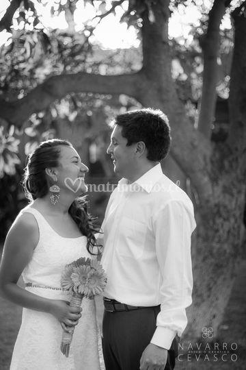 Fotos de boda/ Quillota