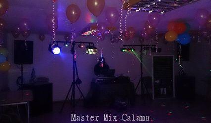 Master Mix Calama 1
