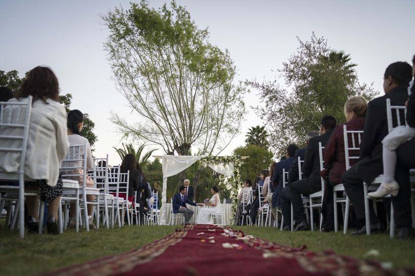 Matrimonio valparaíso