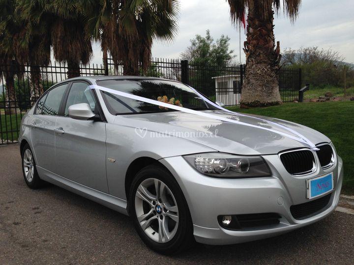 BMW costado