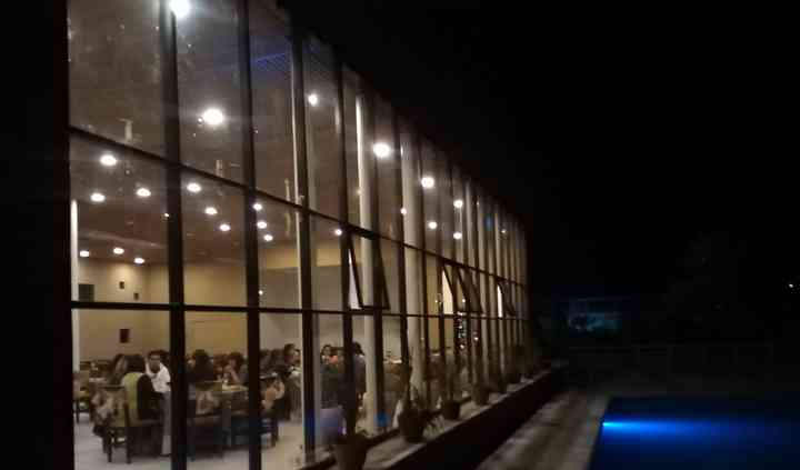 Centro de Eventos Girasoles