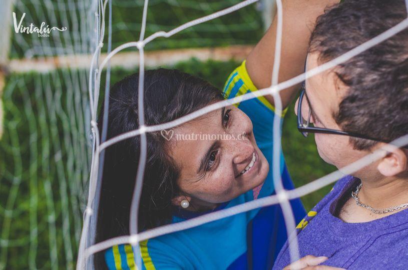 Deporte y amor
