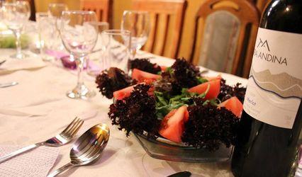 Bouquet Gourmet 1