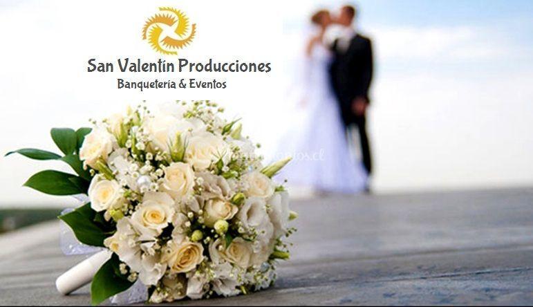 San Valentín Producciones
