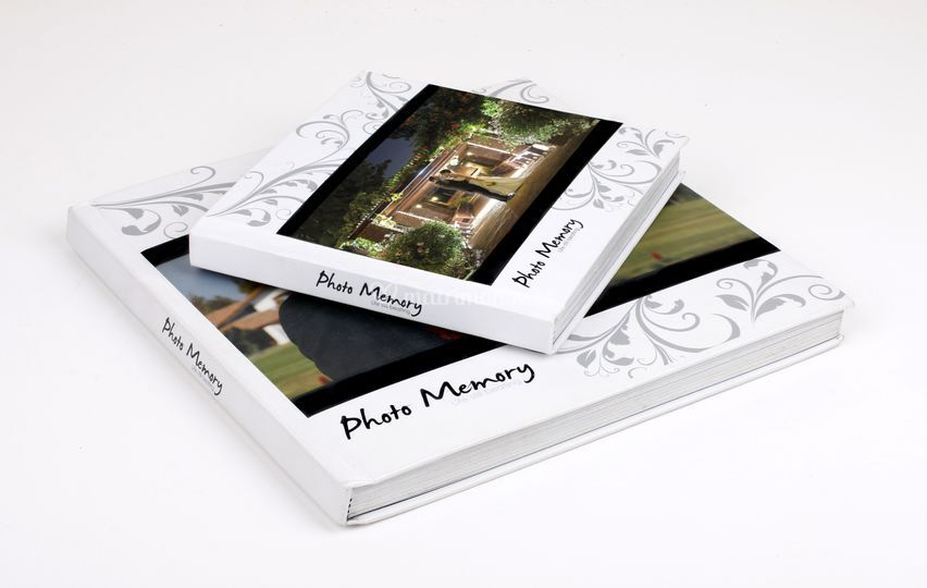 Books de bodas