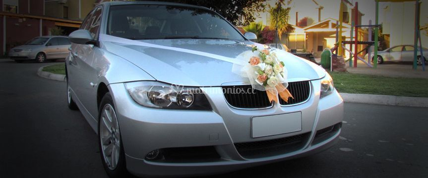 Autos para matrimonio