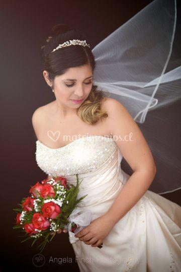 Retratos novia