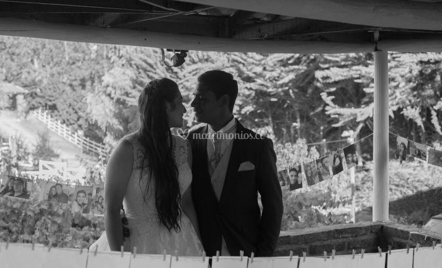Macarena Weddings